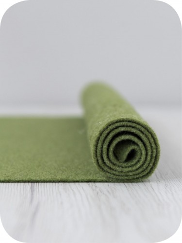 FELT - 2mm Thermoformable Wool